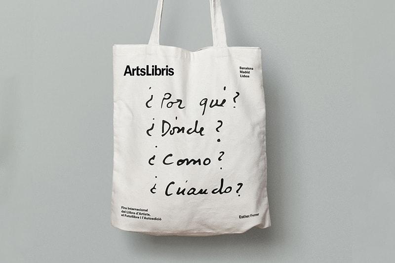 ArtsLibris-bolsa-EstherFerrer-1